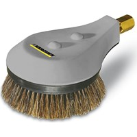 Karcher Natural Rotary Wash Brush for HD and XPERT Pressure Washers (Not Easy!Lock)