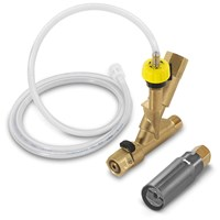 Karcher Easy Foam Kit with Detergent Injector for HD & XPERT Pressure Washers (Easy!Lock)