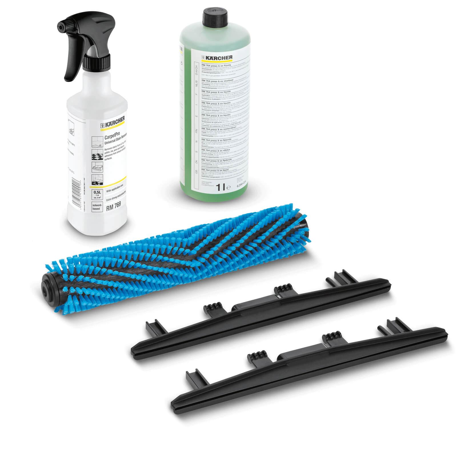Karcher Carpet Cleaning Kit for BR 30/4 C