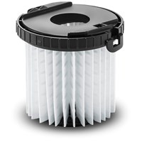 Karcher Cartridge Filter for VC 5 Vacuum Cleaners