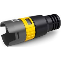 Karcher Anti Static Power Tool Adaptor for NT 22/1, 30/1 & 40/1 Vacuum Cleaners
