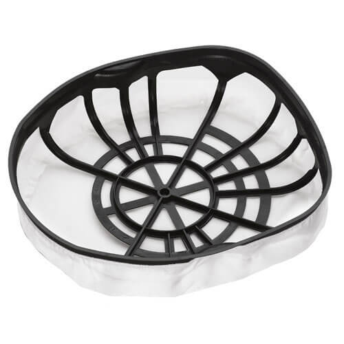 Karcher Washable Filter Basket for T 7/1 , 10/1 and 17/1 Vacuum Cleaners Pack of 1