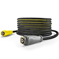 Karcher High Pressure Hose & Extension Max 315 Bar for HD & XPERT Pressure Washers (Easy!Lock)