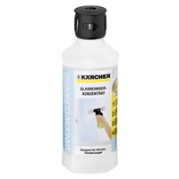 Karcher RM 500 Glass Cleaner Concentrate for Window Vacs