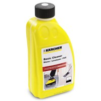 Karcher Basic Cleaner for FP Floor Polishers for Stone / Linoleum / PVC