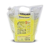 Karcher Concentrate Universal Cleaning Detergent Pouch