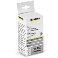 Karcher RM 760 Pro Carpet Cleaner Tablets