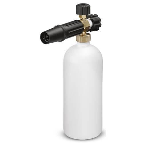 Karcher Basic Detergent Foam Nozzle Bottle for HD & XPERT Pressure ...