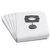 Karcher Class L Wet Filter Dust Bags for NT 27/1 & 35/1 Vacuum Cleaners