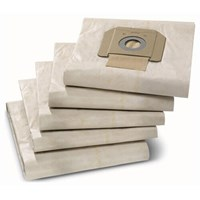 Karcher M Class Paper Filter Dust Bags for NT 48/1, 65/2 & 70/2 Vacuum Cleaners
