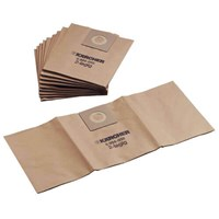 Karcher M Class Paper Filter Dust Bags for T 12/1 Vacuum Cleaners