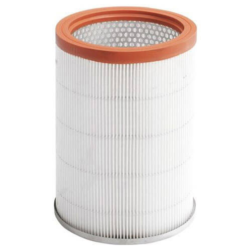 Karcher Paper Cartridge Filter for NT 70/2 Vacuum Cleaners Pack of 1