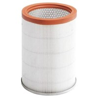 Karcher Paper Cartridge Filter for NT 70/2 Vacuum Cleaners