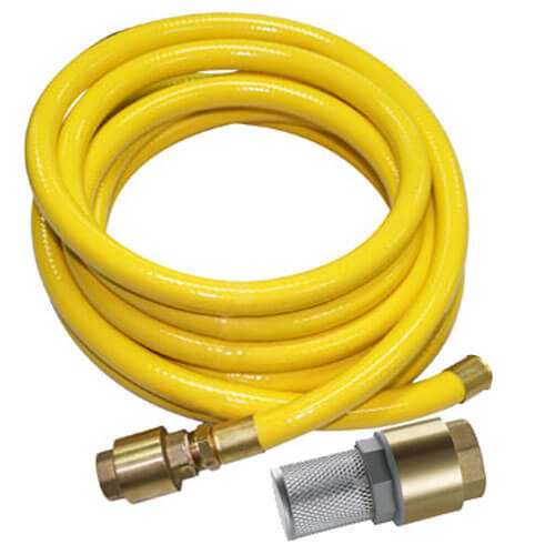 Karcher Suction Hose and Filter for HD and XPERT Pressure Washers 3m