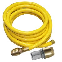 Karcher Suction Hose and Filter for HD and XPERT Pressure Washers (Not Easy!Lock)