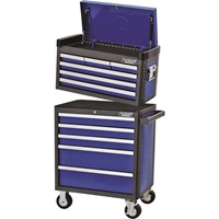 Kincrome Evolve 11 Drawer Tool Chest and Roller Cabinet Combo
