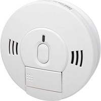 Kidde Combinaton Smoke & Carbon Monoxide Alarm