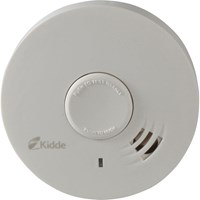 Kidde 10 Year Optical Photoelectric Smoke Alarm