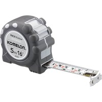 Komelon Inox Stainless Steel Tape Measure