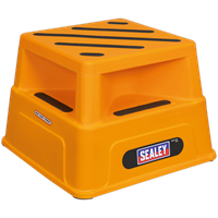 Sealey Heavy Duty Safety Step Stool
