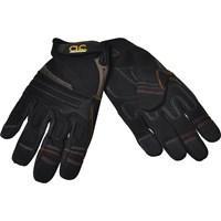 Kunys Flex Grip Contractor Gloves