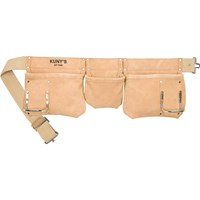 Kunys Carpenters Tool Apron Pouch