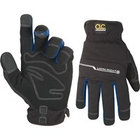 Kunys Flex Grip Workright Lined Winter Gloves