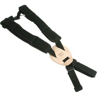 Kunys Padded Construction Tool Belt Braces