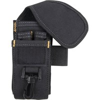 Kunys 5 Pocket Mobile Phone Pouch and Tool Holder