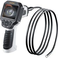 LaserLiner Videoscope XXL Recordable Inspection Camera 5 Meter Long