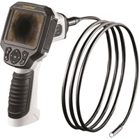 LaserLiner Videoscope Plus Recordable Inspection Camera 2 Meter Long