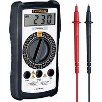 LaserLiner Multimeter Digital AC / DC Voltage Tester