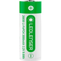 LED Lenser Genuine Rechargeable Battery for i9R iron Torches