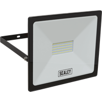 Sealey Extra Slim 50w LED Floodlight