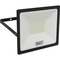 Sealey Extra Slim 70w LED Floodlight