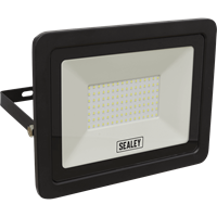 Sealey Extra Slim 100w LED Floodlight