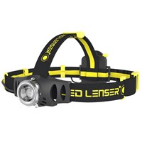 LED Lenser iH6 Industrial LED Head Torch