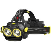 LED Lenser iXEO19R Multi Light Rechargeable LED Head Torch