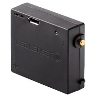 LED Lenser Genuine Rechargeable Battery for iSEO5R and SEO7R Head Torches