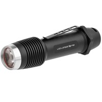 LED Lenser F1R Rechargeable LED Torch