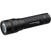 LED Lenser P7QC Quad Colour LED Torch