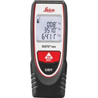 Leica Geosystems Disto ONE Distance Laser Measure