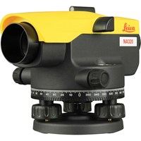 Leica Geosystems NA320 Optical Site Level