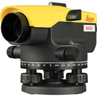 Leica Geosystems NA332 Optical Site Level