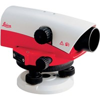 Leica Geosystems NA724 Automatic Site Level