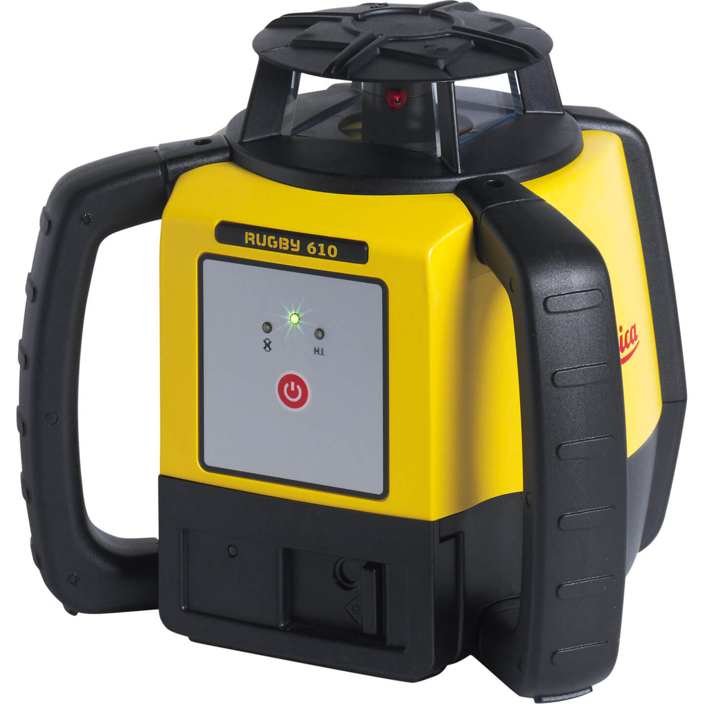 Image of Leica Geosystems Rugby 610BA Rotating Self Levelling Laser Level
