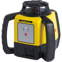 Leica Geosystems Rugby 610BA Rotating Self Levelling Laser Level