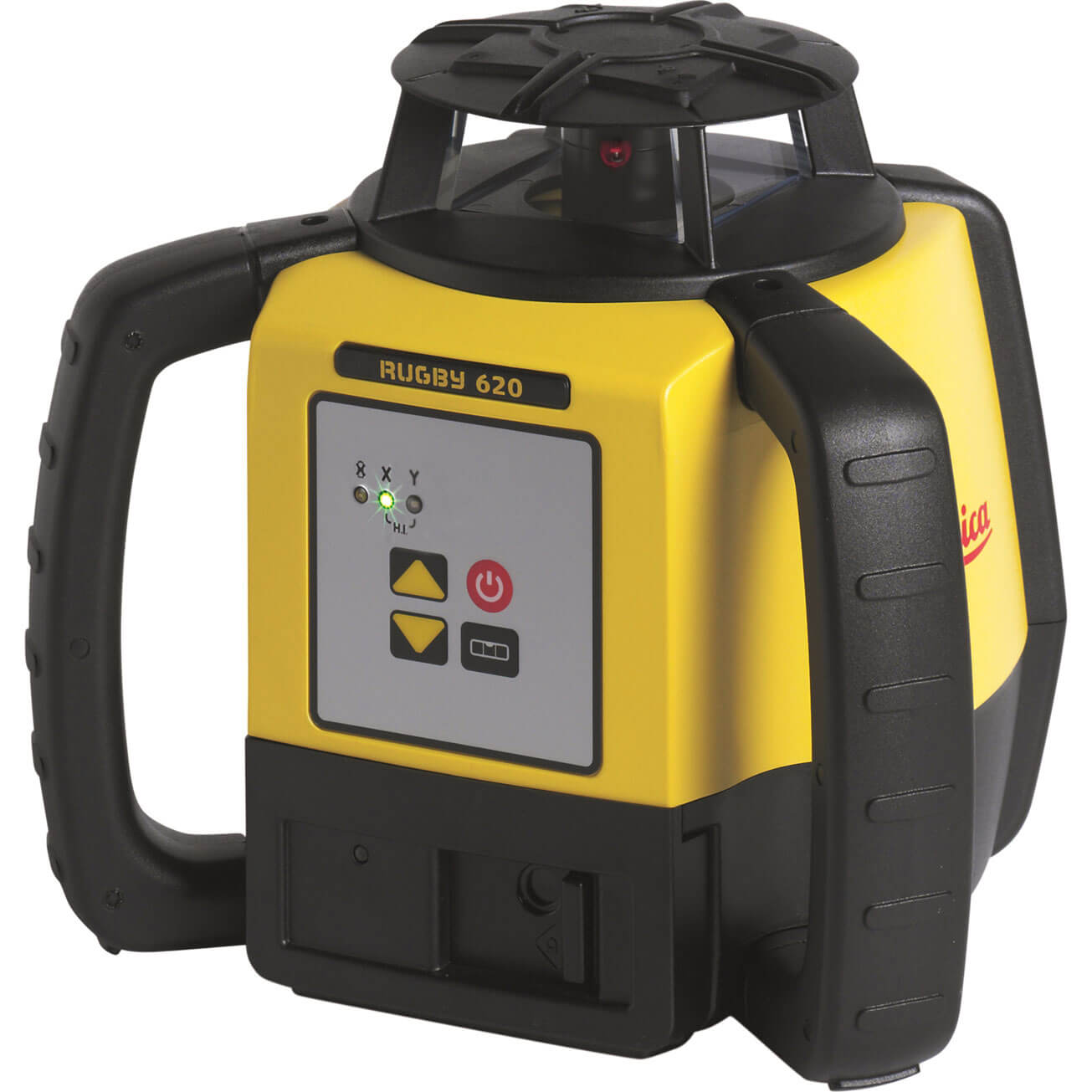 Image of Leica Geosystems Rugby 620 Rotating Self Levelling Laser Level