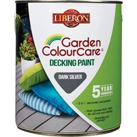 Liberon Decking Paint
