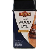 Liberon Spirit Wood Dye